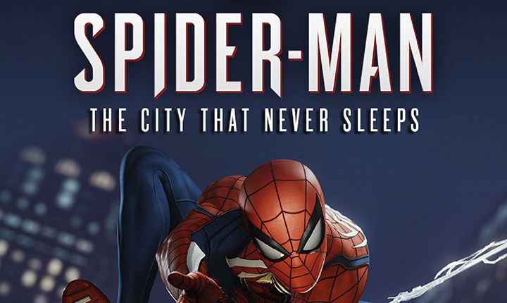 DLc`s Marvel Spider-Man