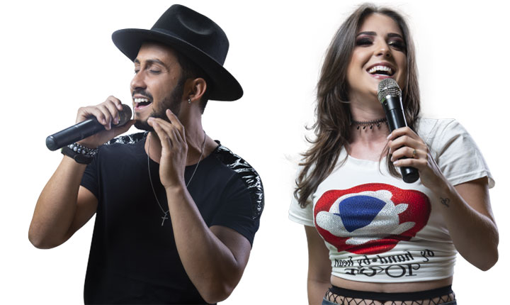 Do pagode ao sertanejo