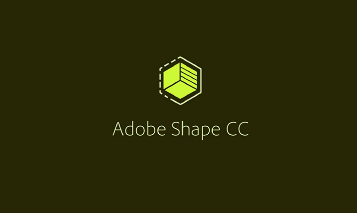 adobe shape cc