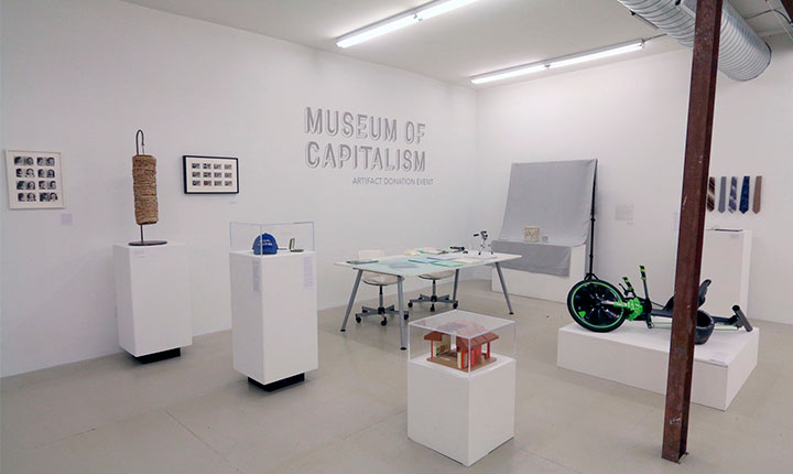 Berlim ganha Museu do Capitalismo