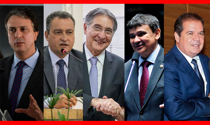 Comando do PT desautoriza articulação de governadores do partido