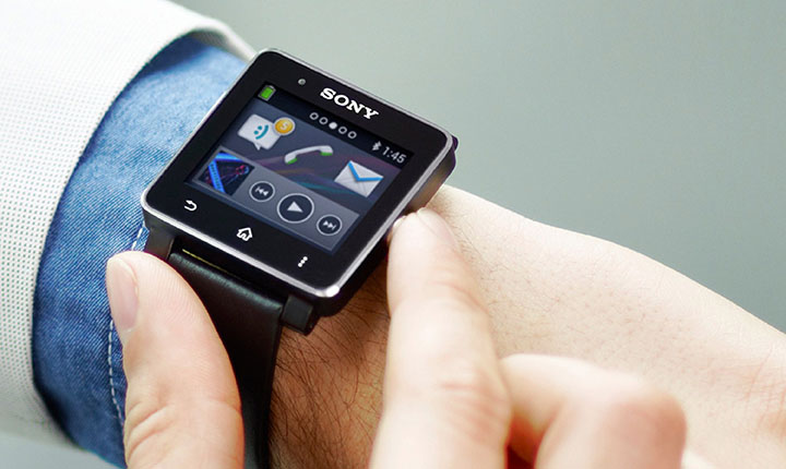 Na onda dos Smart Watch