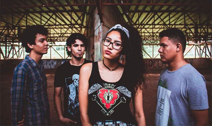 No happy hour do Sesc Morada dos Baís tem rock e blues